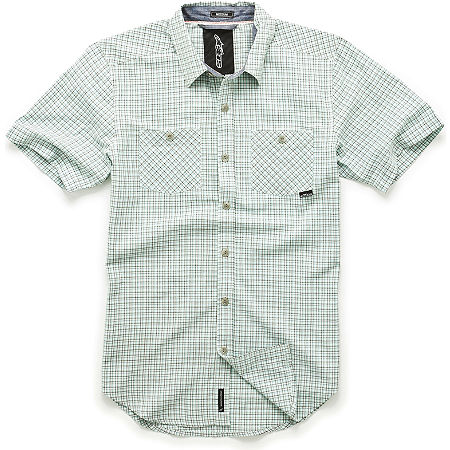 Alpinestars Make Shift Shirt - Main
