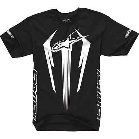 Alpinestars Official T-Shirt - Main