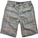 Alpinestars Steroid Shorts - Alpinestars Cruiser Products