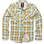 Alpinestars Shooter Long Sleeve Shirt - Alpinestars Utility ATV Casual