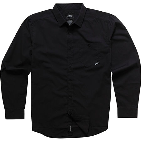 Alpinestars On Point Long Sleeve Shirt - Main