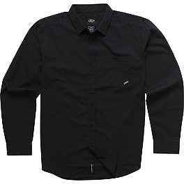 Alpinestars On Point Long Sleeve Shirt - Alpinestars Chambray Long Sleeve Shirt