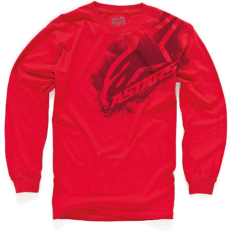 Alpinestars Primer Long Sleeve T-Shirt - Main