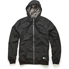 Alpinestars Prefix Jacket - One Industries Brixton Jacket