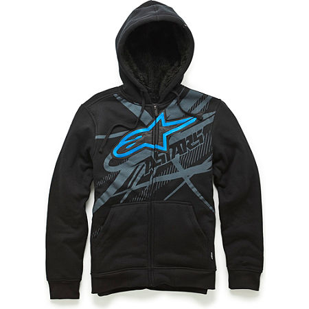 Alpinestars Phenomenal Zip Hoody - Main
