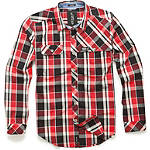Alpinestars Prolly Long Sleeve Shirt - Alpinestars Cruiser Mens Shop Shirts