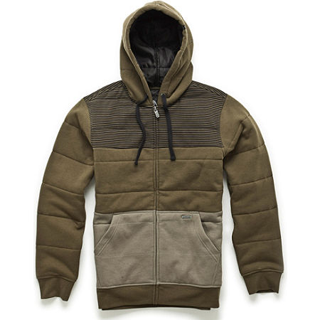 Alpinestars Rumble Zip Hoody - Main