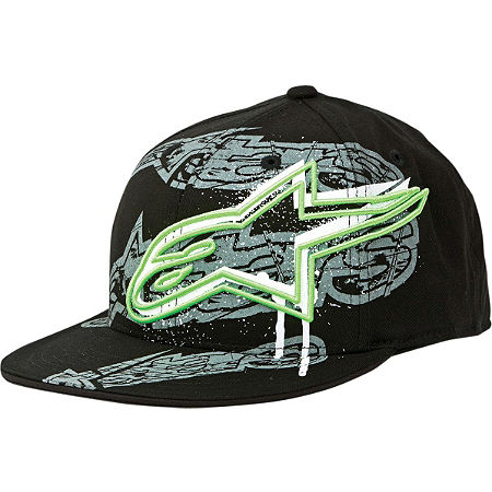 Alpinestars Story 210 Hat - Main