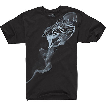 Alpinestars Smoker Classic T-Shirt - Main