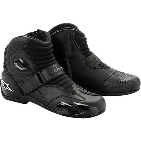 Alpinestars S-MX 1 Riding Shoe - Main