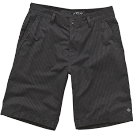 Alpinestars Stadium Shorts - One Industries Phase Zip Hoody