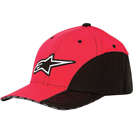 Alpinestars Stadium Flex Fit Hat - Main