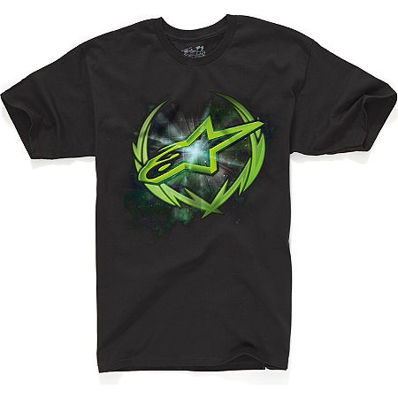 Alpinestars Space Wreath T-Shirt - Main
