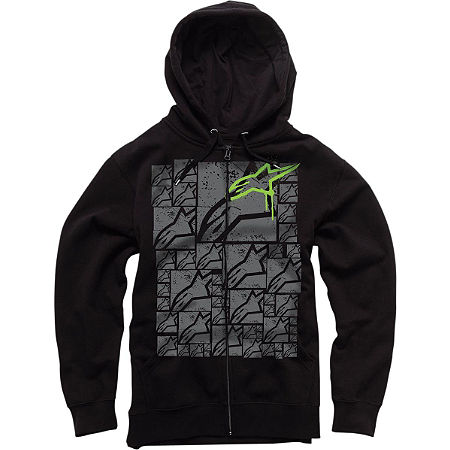 Alpinestars Strike Hoody - Main
