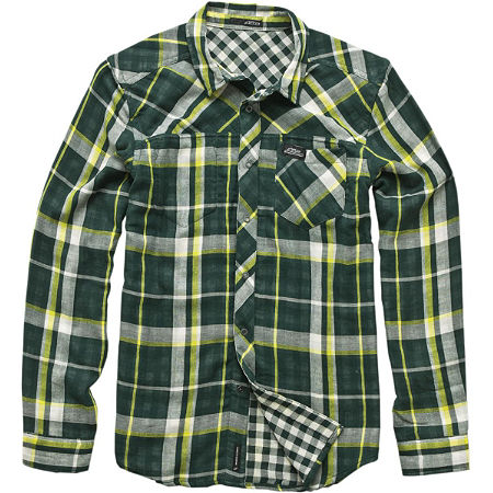 Alpinestars Transfer Long Sleeve Shirt - Main