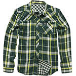 Alpinestars Transfer Long Sleeve Shirt - Alpinestars Cruiser Products