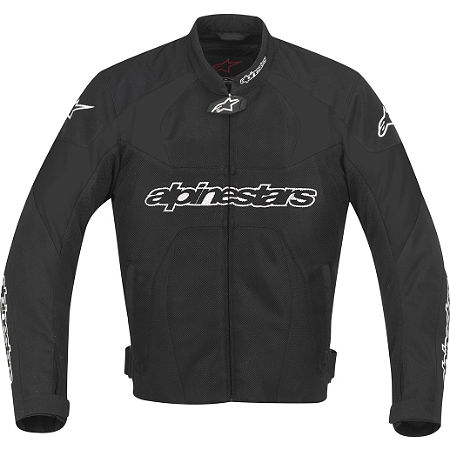 Alpinestars T-GP Plus Air Jacket - Main