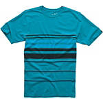 Alpinestars Tangent Premium T-Shirt - Alpinestars ATV Products
