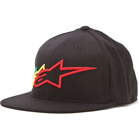 Alpinestars Triple Play 210 Hat - Main