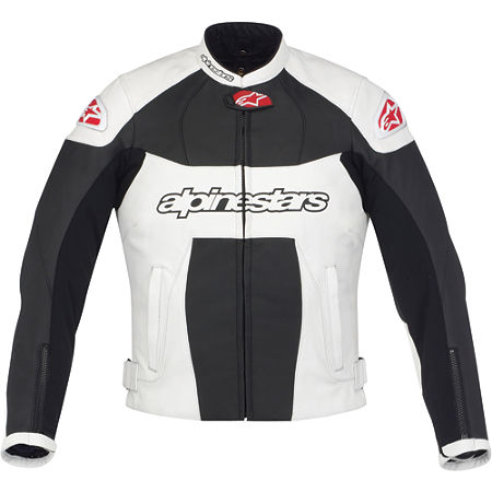 Alpinestars Women's Stella GP Plus Jacket - Main