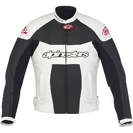 Alpinestars Women's Stella GP Plus Jacket - Alpinestars Women's Stella T-GP Plus Jacket