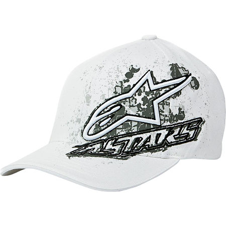 Alpinestars Valley Flex Fit Hat - Main