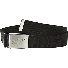 Alpinestars Drivers Belt - Alpinestars Edged Classic Belt