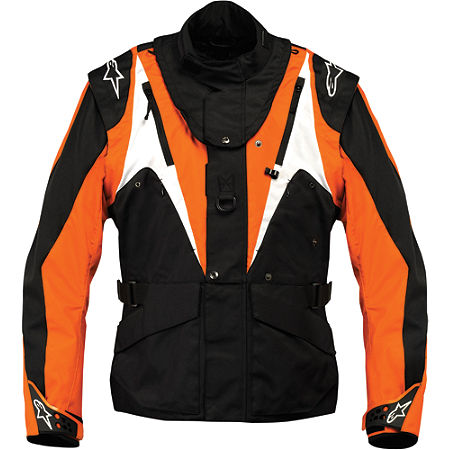 Alpinestars Venture Jacket - Main