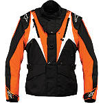Alpinestars Venture Jacket - Alpinestars Motorcycle Riding Gear