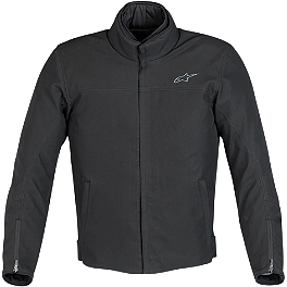 Alpinestars Verona Waterproof Jacket - Alpinestars Royal Drystar Jacket