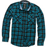 Alpinestars Waco Long Sleeve Shirt - Alpinestars Cruiser Mens Shop Shirts