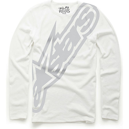 Alpinestars Subtle Blaze Long Sleeve T-Shirt - Main
