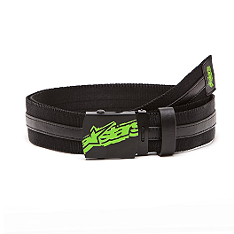 Alpinestars Allude Belt - FMF Wrapped Belt