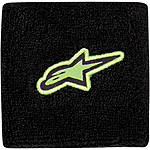 Alpinestars Astars Wristband - Alpinestars Dirt Bike Collectibles