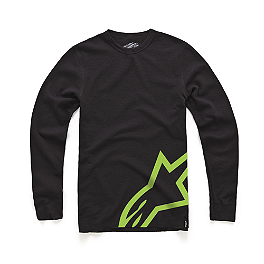 Alpinestars Corp Shift Long Sleeve Thermal - Alpinestars Epic Flexfit Hat