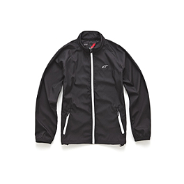 Alpinestars Next Jacket - Alpinestars Tracology Jacket