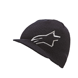 Alpinestars Corp Shift Visor Beanie - Fly Racing Reverse-A-Bill Beanie