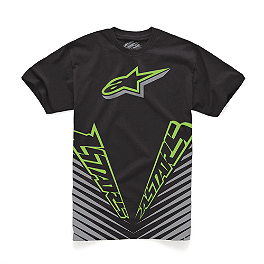 Alpinestars Parallax T-Shirt - 2014 MX Girls Calendar