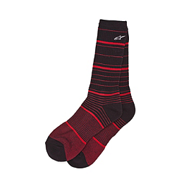 Alpinestars Fracture Socks - Alpinestars Trainer Socks