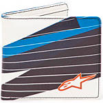 Alpinestars Trans Wallet - Mens Casual Motocross Dirt Bike Wallets