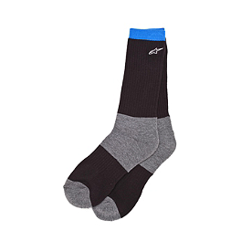 Alpinestars Smash Socks - Alpinestars Federation Socks