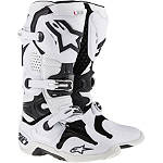 2014 Alpinestars Tech-10 Boots - ALPINESTARS-FEATURED Alpinestars Dirt Bike