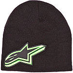 Alpinestars Trainer Beanie - Mens Casual Motocross Dirt Bike Beanies