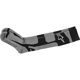 2014 Alpinestars Tech Coolmax Socks - Alpinestars Thermal Tech Socks