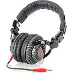 Alpinestars Tank Headphones - Alpinestars Dirt Bike Riding Accessories