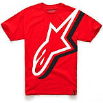 Alpinestars Youth Duly T-Shirt - Youth Cruiser T-Shirts
