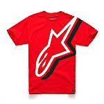 Alpinestars Duly T-Shirt - Alpinestars Dirt Bike Mens T-Shirts