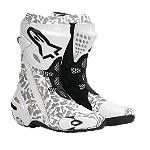 Alpinestars Supertech R Boots -  Motorcycle Boots & Shoes