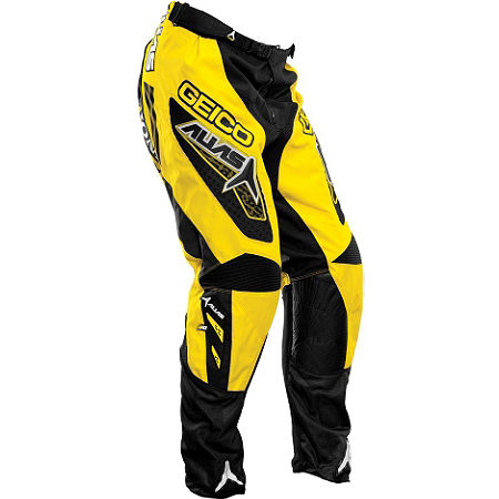 Alias A1 Geico Team Pants - Main