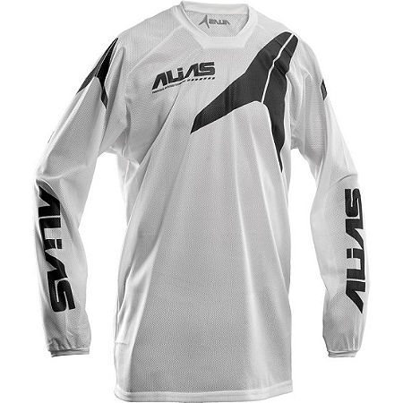 Alias A2 Vented Jersey - Main